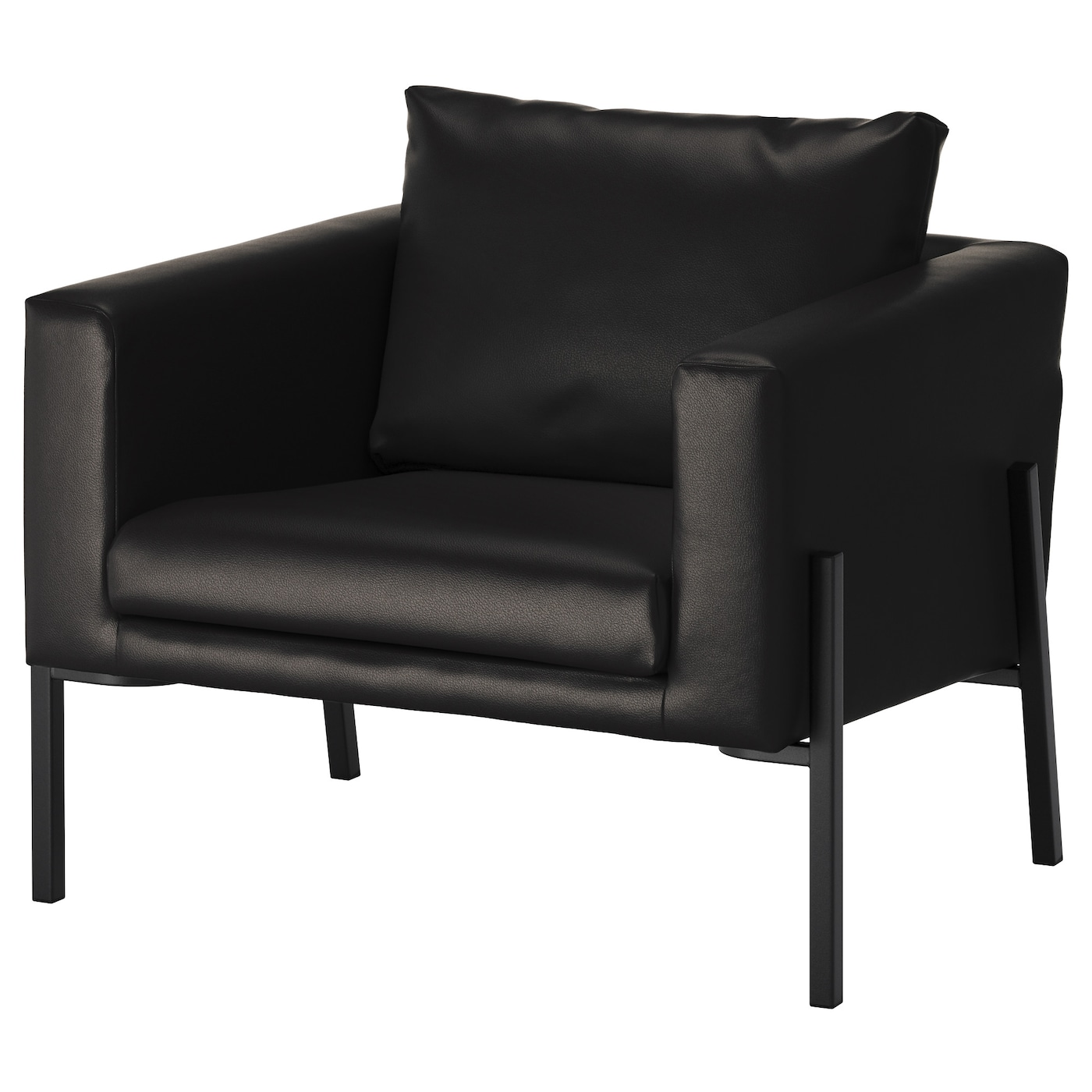fauteuils tissu enduit fauteuils et m ridiennes ikea. Black Bedroom Furniture Sets. Home Design Ideas