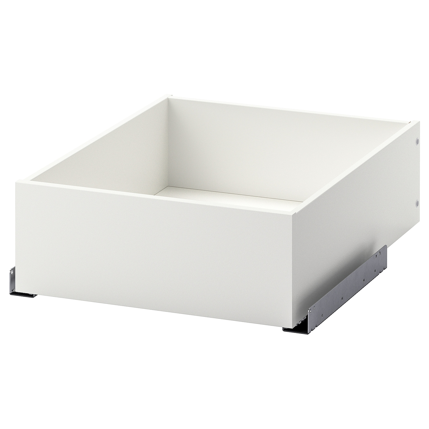 komplement tiroir blanc 50 x 58 cm ikea. Black Bedroom Furniture Sets. Home Design Ideas