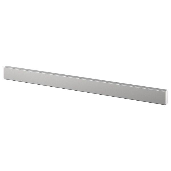 KUNGSFORS Porte-couteaux magnétique, acier inoxydable