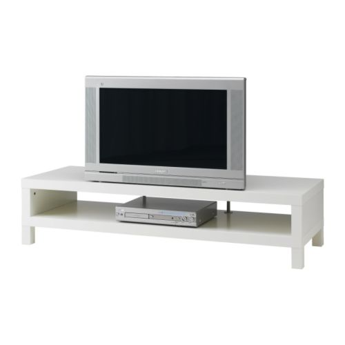 lack banc tv blanc ikea. Black Bedroom Furniture Sets. Home Design Ideas