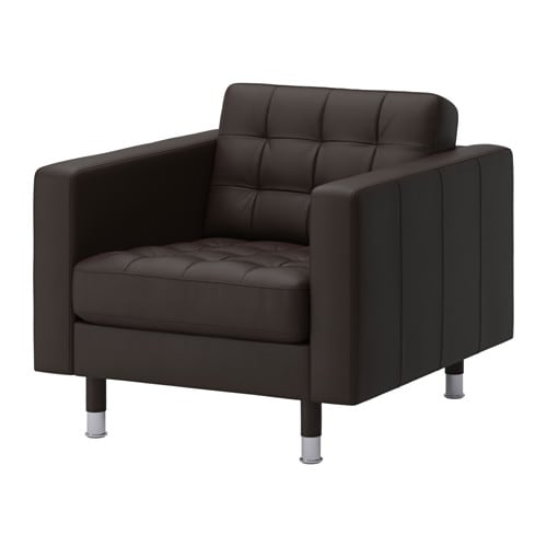 landskrona fauteuil m tal ikea. Black Bedroom Furniture Sets. Home Design Ideas
