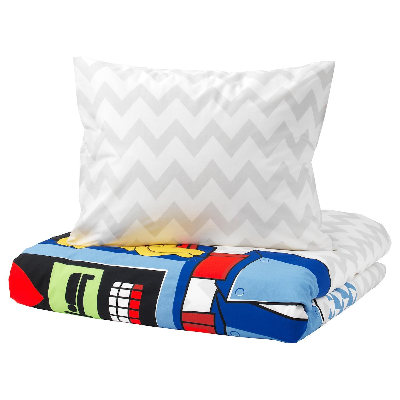 linge de lit enfant couette drap enfant ikea. Black Bedroom Furniture Sets. Home Design Ideas