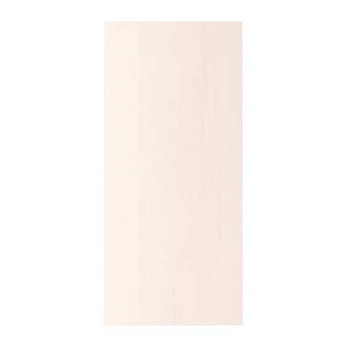 Laxarby panneau lat ral de finition 39x86 cm ikea for Panneau de finition cuisine