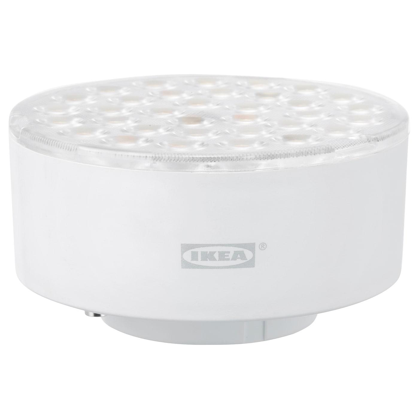 ledare ampoule à led gx53 1000 lumens lumière chaude/angle de