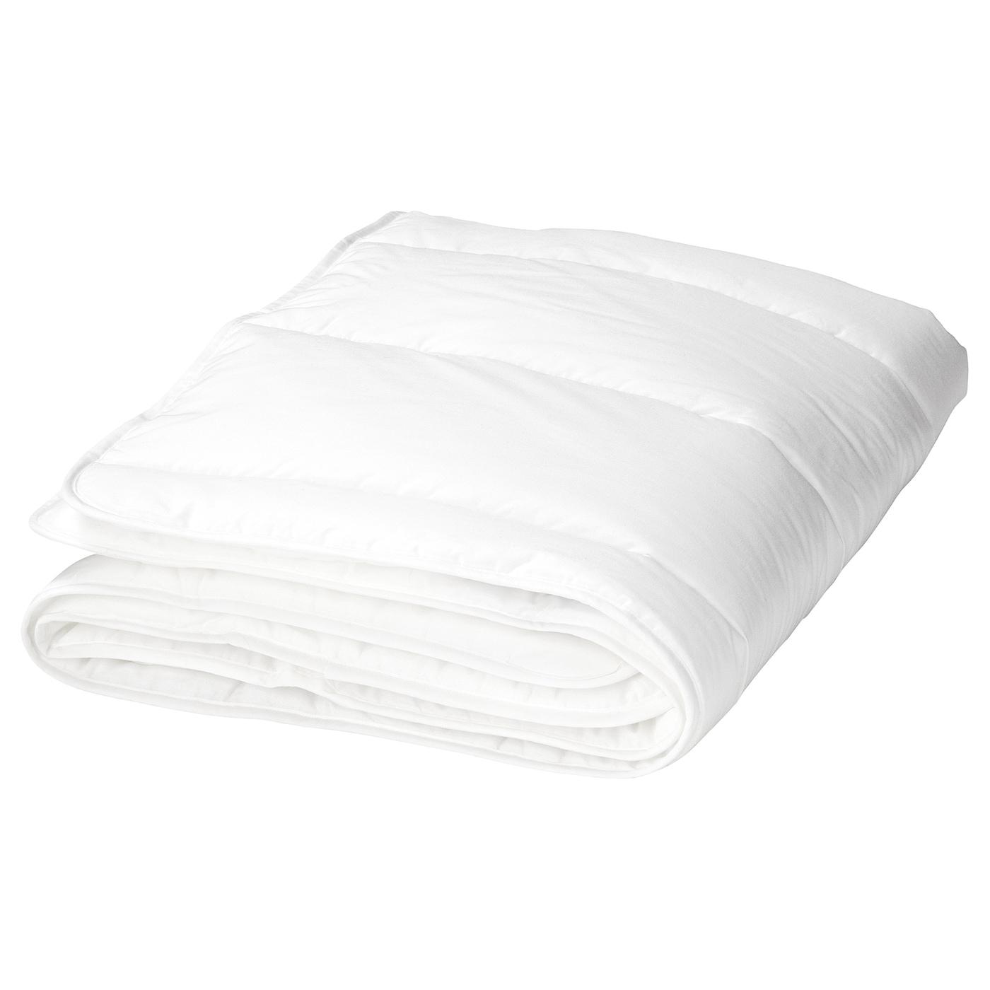LEN Couette pour lit bébé - blanc - IKEA