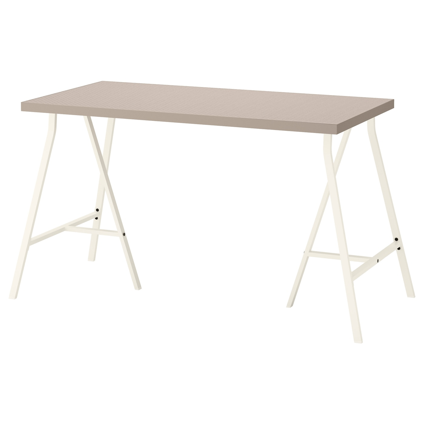 IKEA LERBERG/LINNMON table