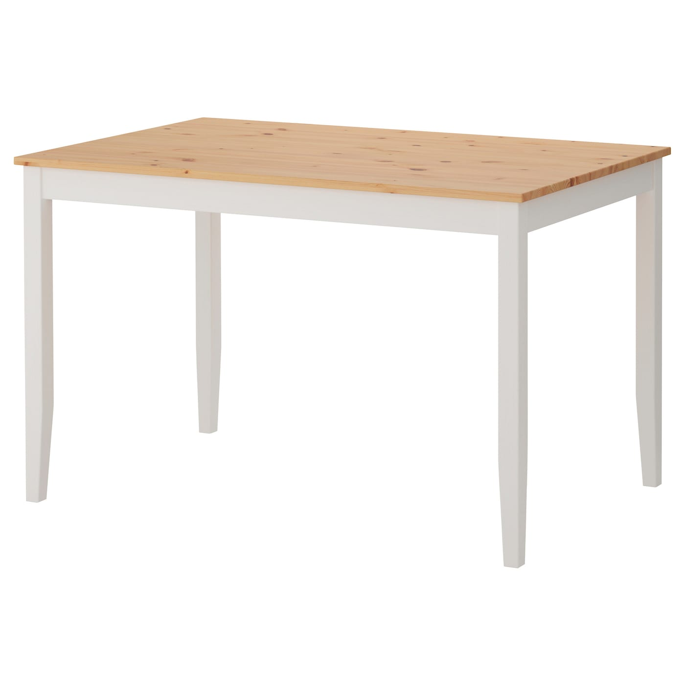 IKEA LERHAMN table