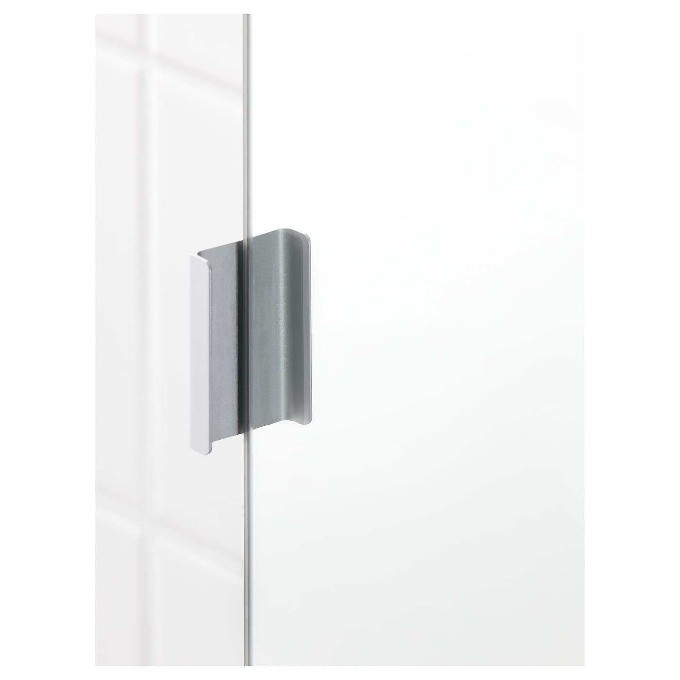Lillången Armoire Avec Porte Miroir Blanc 30 X 21 X 179 Cm Ikea