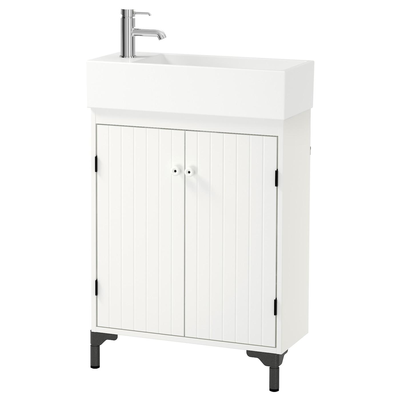 meuble pour lavabo ikea. Black Bedroom Furniture Sets. Home Design Ideas