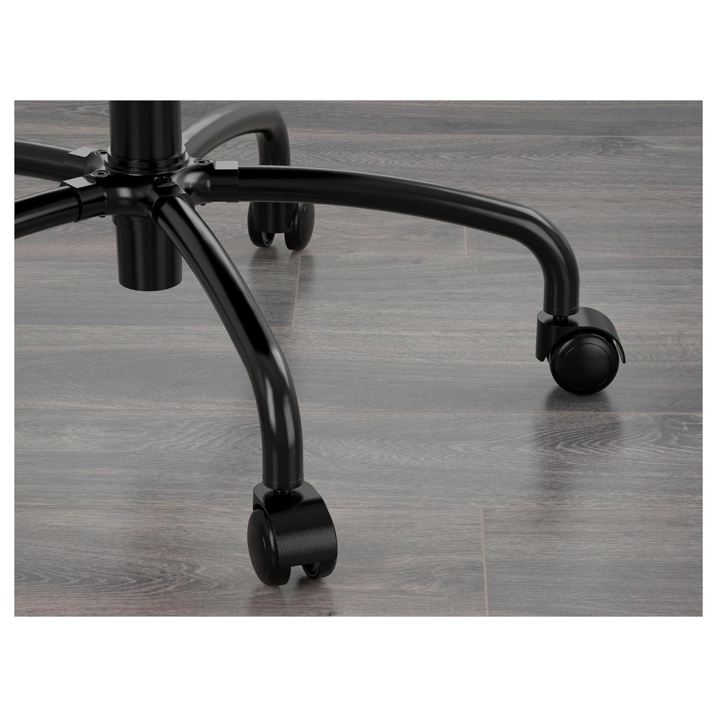 Lillhojden Chaise Pivotante Blekinge Blanc Ikea