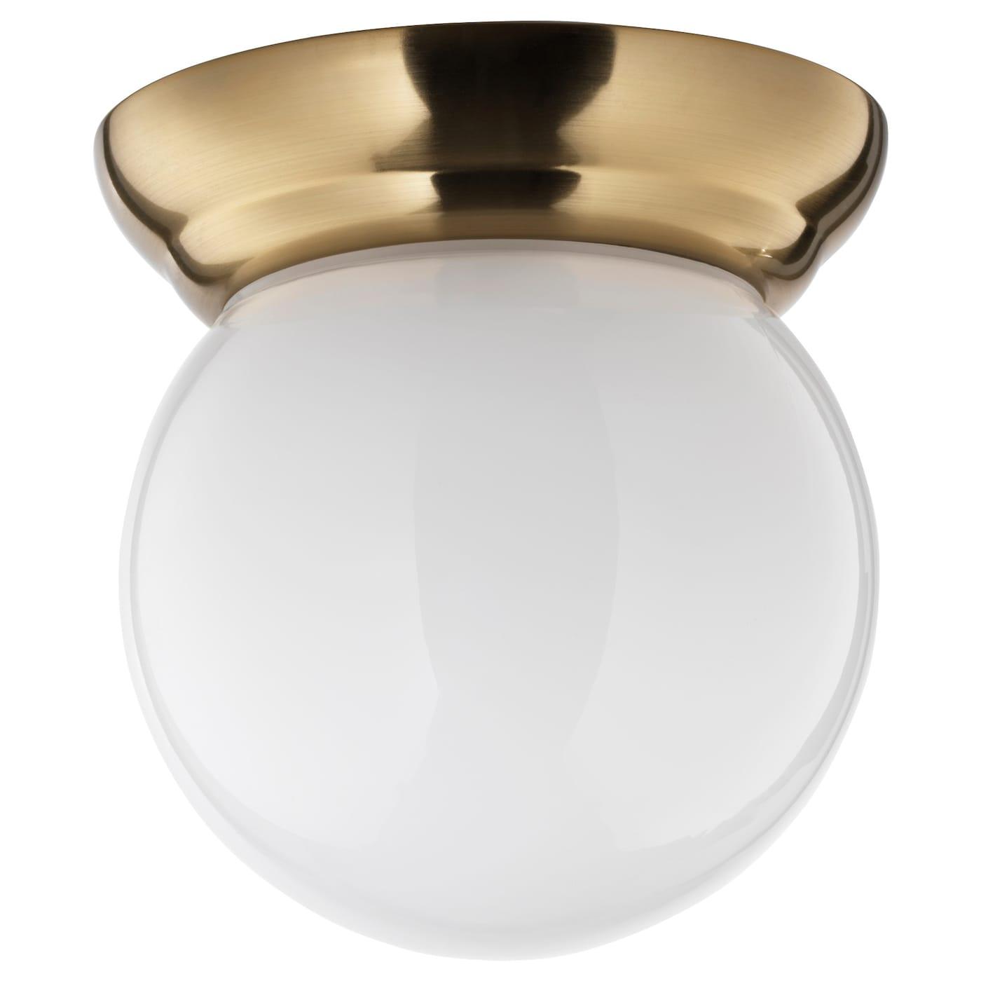 Luminaire eclairage salle de bain ikea - Ikea plafonnier salle de bain ...