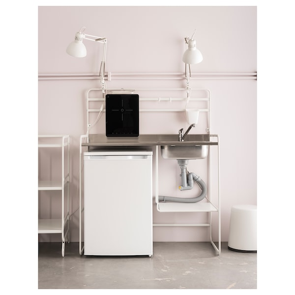Lillviken Siphon Bonde 1 Bac Ikea