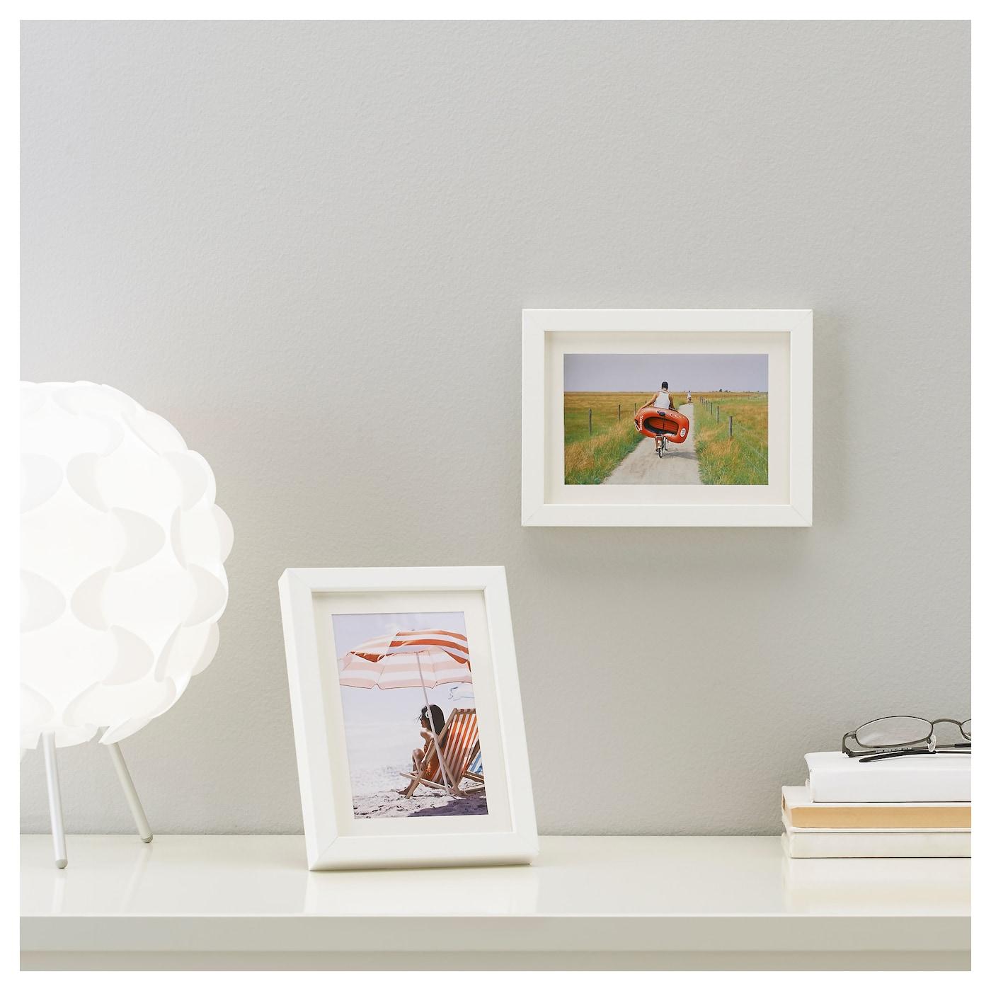 limhall cadre blanc 13x18 cm ikea. Black Bedroom Furniture Sets. Home Design Ideas