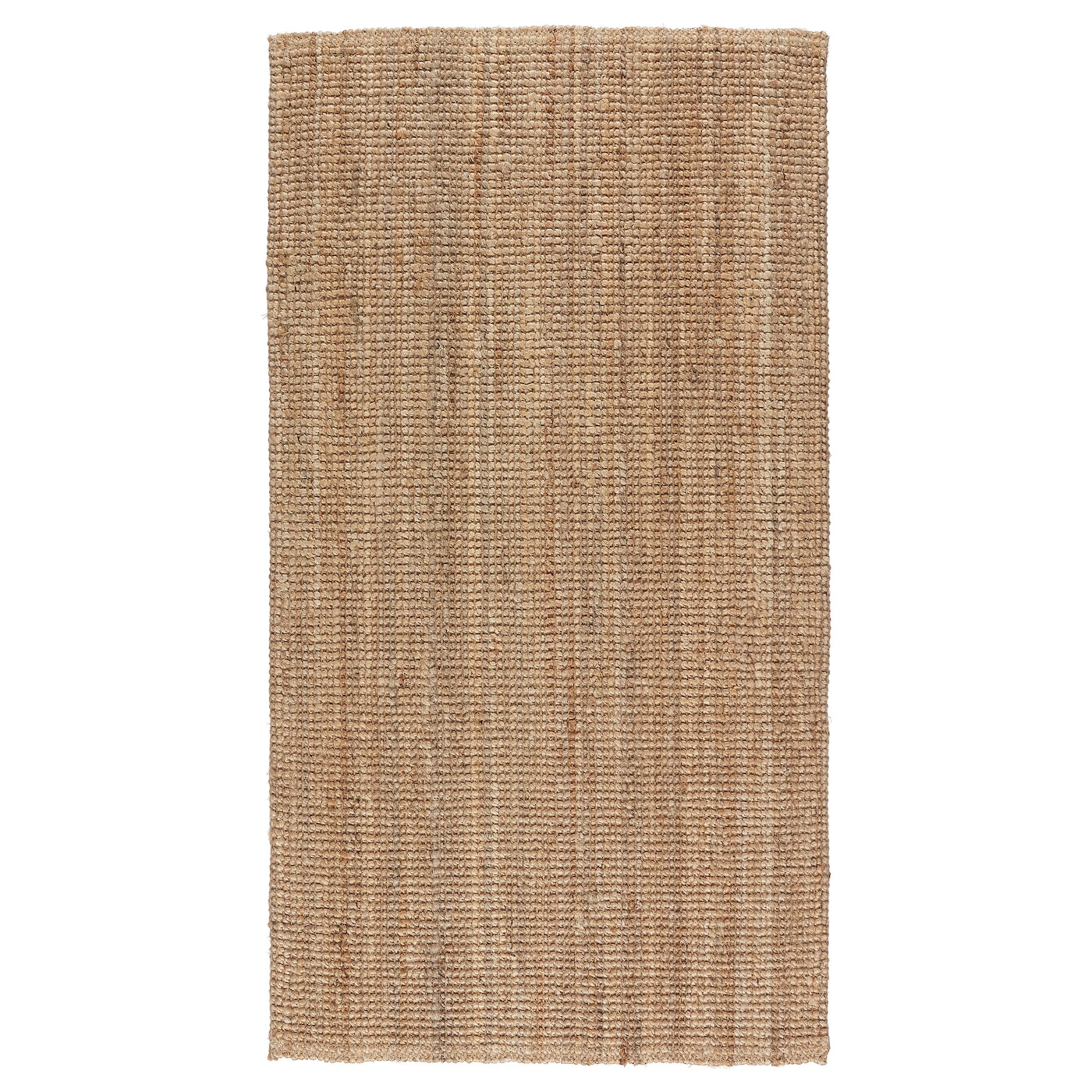 lohals tapis tiss plat naturel 80x150 cm ikea. Black Bedroom Furniture Sets. Home Design Ideas
