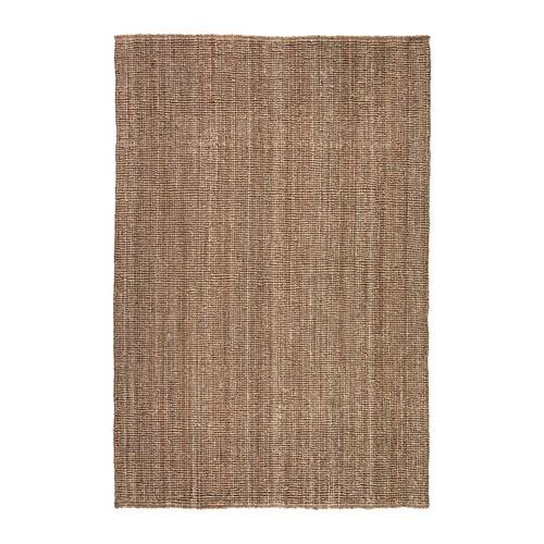 Lohals tapis tiss plat 160x230 cm ikea - Tapis multicolore ikea ...