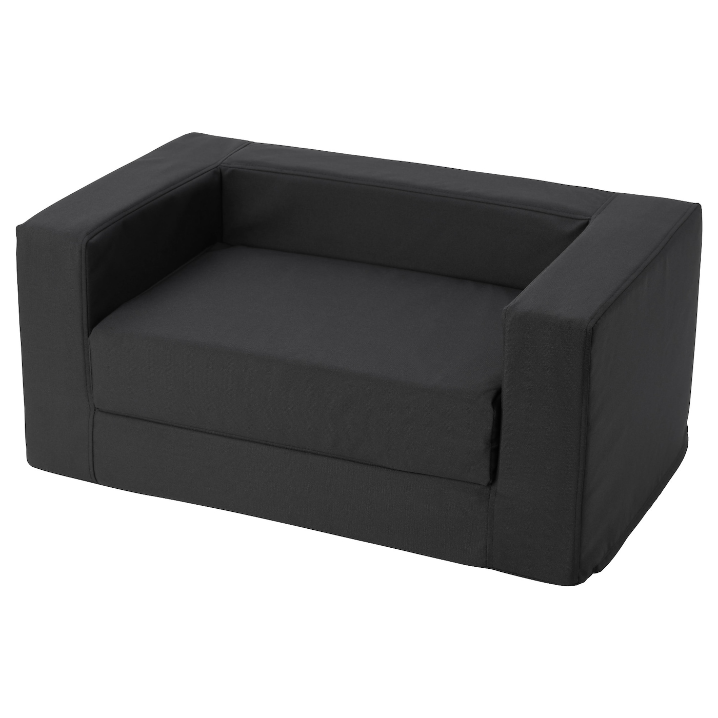 lurvig lit pour chat chien noir 68 x 70 cm ikea. Black Bedroom Furniture Sets. Home Design Ideas
