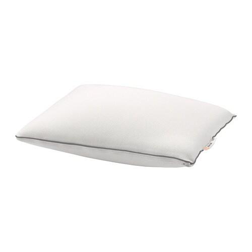 m nviva oreiller mousse memoire de forme 40 x 50 cm ikea. Black Bedroom Furniture Sets. Home Design Ideas