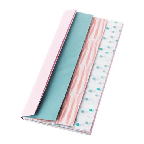 M ngfald papier de soie ikea for Ikea papier