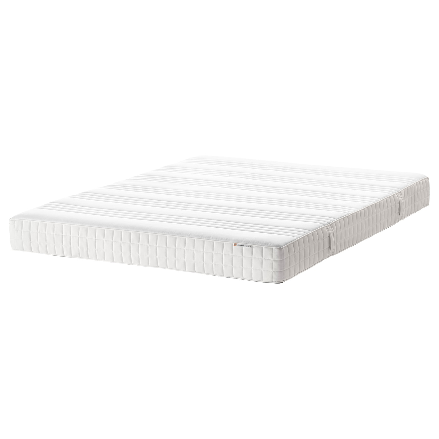 matrand matelas latex mi ferme blanc 140 x 200 cm ikea. Black Bedroom Furniture Sets. Home Design Ideas