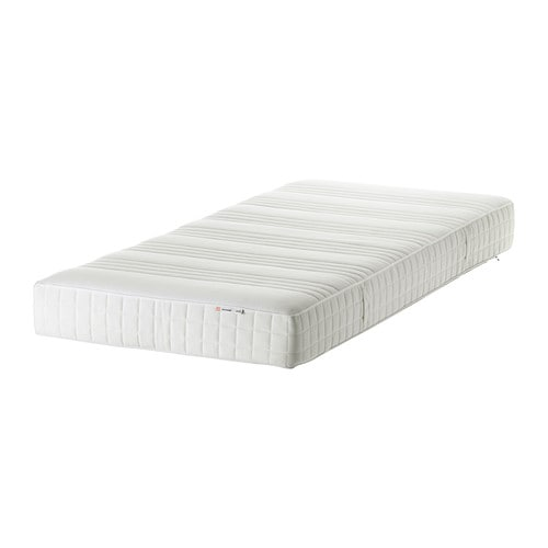 matrand matelas latex mi ferme blanc 90x200 cm ikea. Black Bedroom Furniture Sets. Home Design Ideas