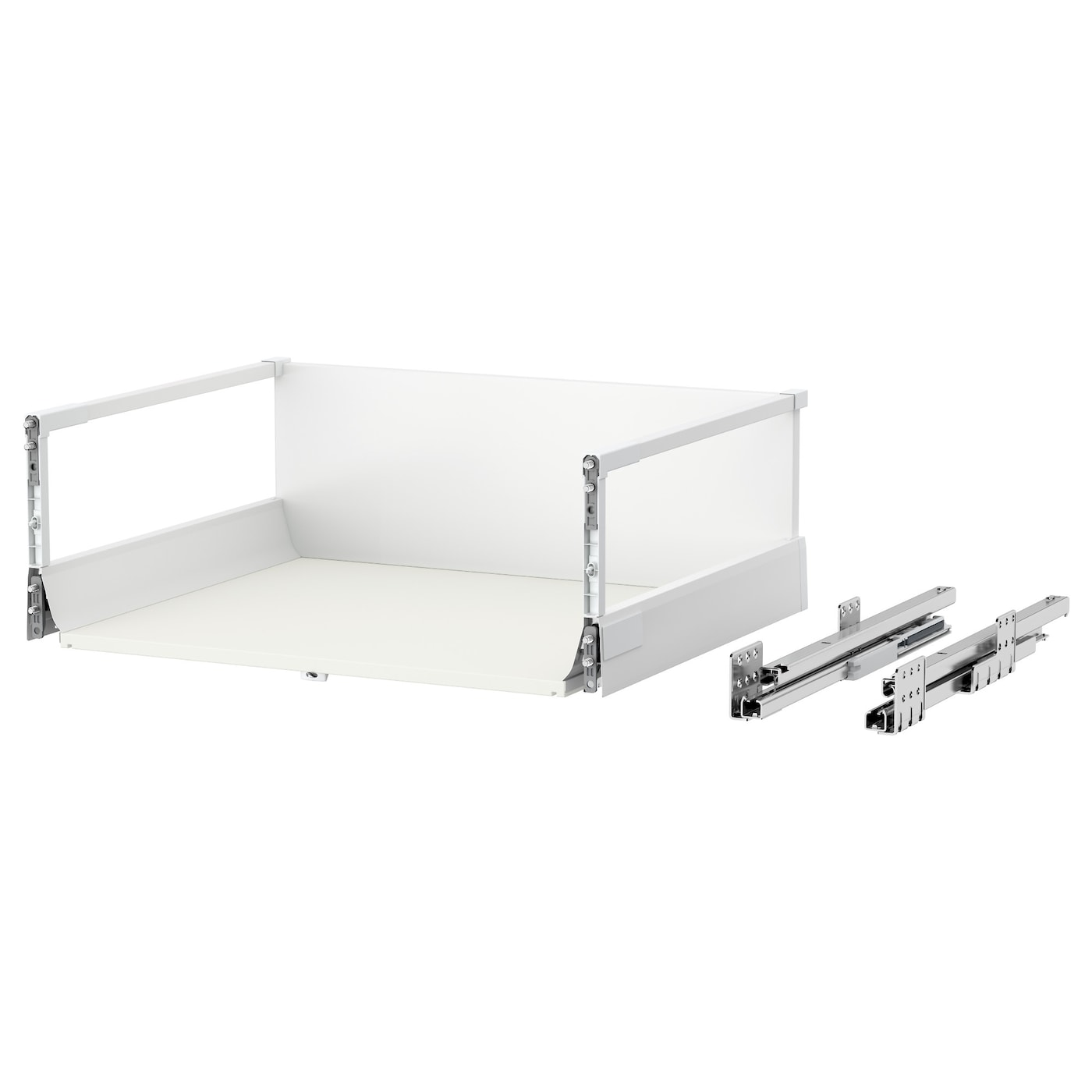 maximera tiroir haut blanc 60x45 cm ikea. Black Bedroom Furniture Sets. Home Design Ideas