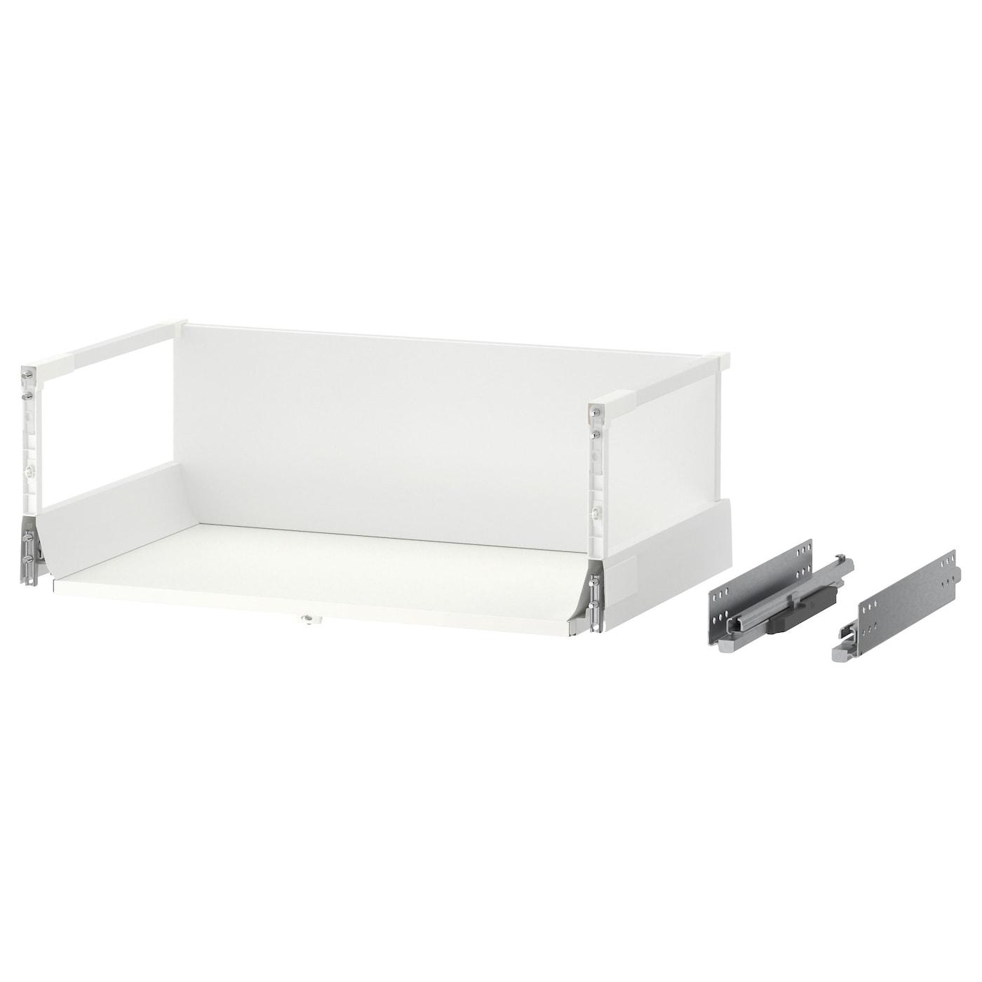 maximera s parateur pour tiroir haut blanc transparent 60 cm ikea. Black Bedroom Furniture Sets. Home Design Ideas