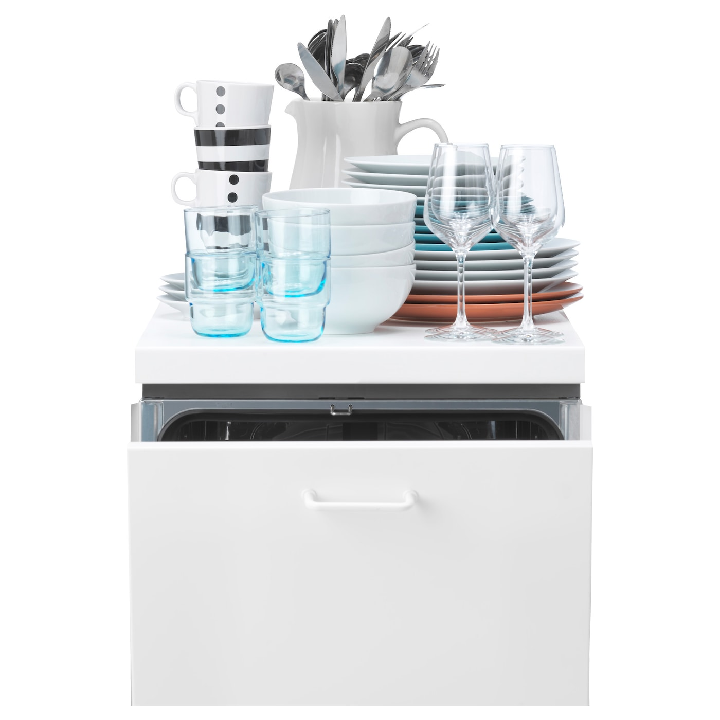 medelstor lave vaisselle encastrable gris ikea. Black Bedroom Furniture Sets. Home Design Ideas