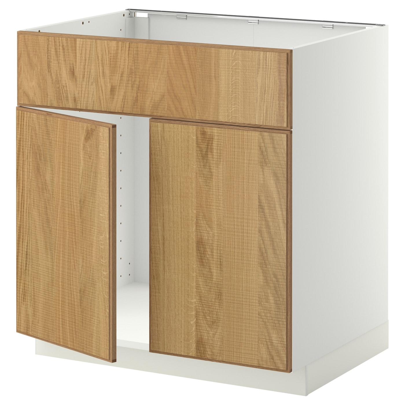 meuble bas cuisine armoires basses de cuisine ikea. Black Bedroom Furniture Sets. Home Design Ideas