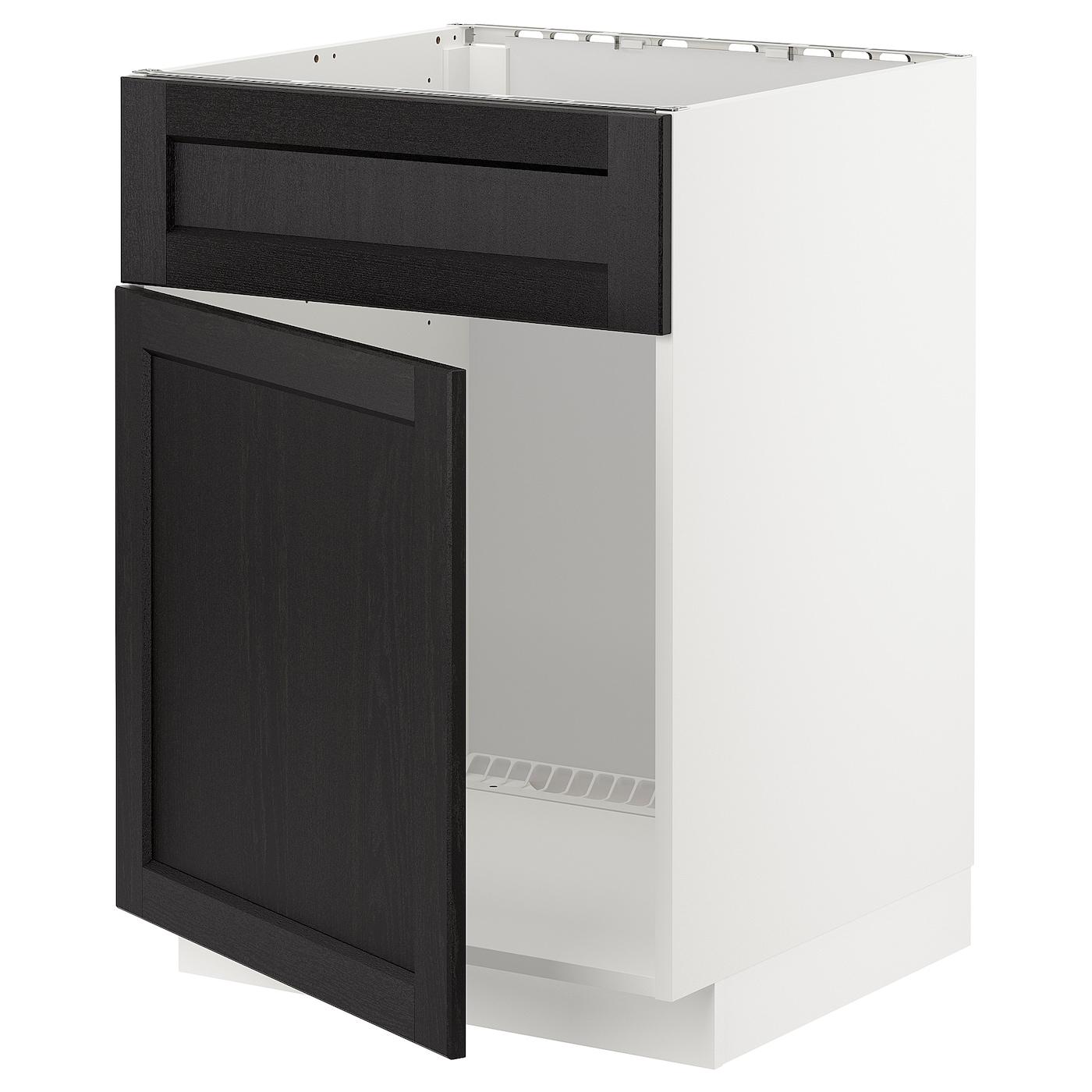 Meuble Bas De Cuisine Ikea