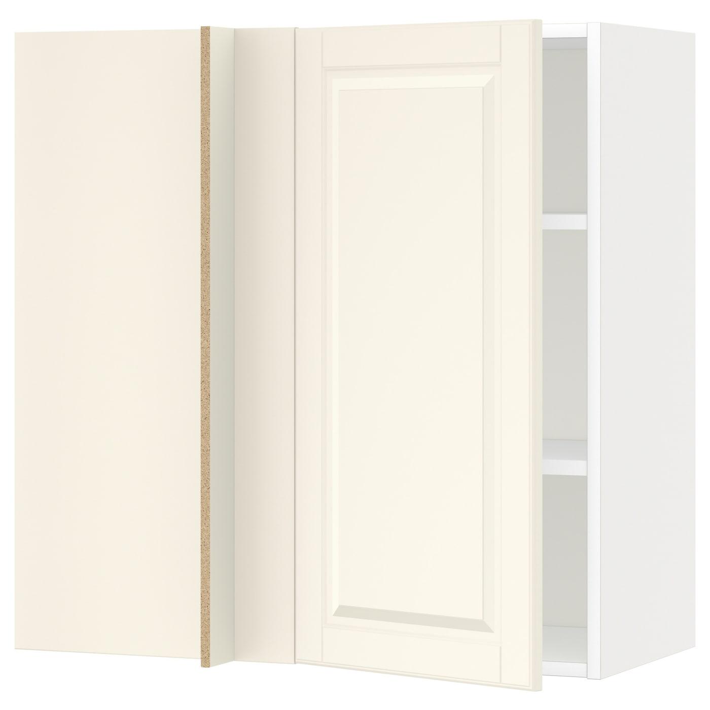 Metod lt mur ang tblts blanc bodbyn blanc cass 88x37x80 - Mur blanc casse ...