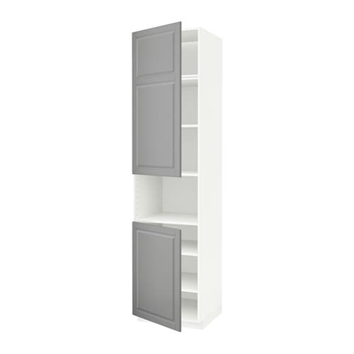 metod arm micro 2ptes tabl blanc bodbyn gris 60x60x240 cm ikea. Black Bedroom Furniture Sets. Home Design Ideas