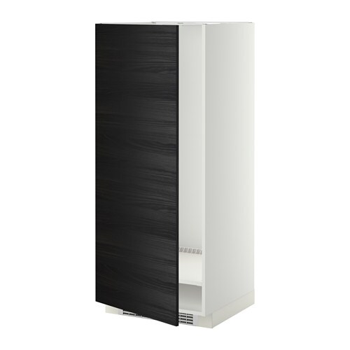 metod armoire pour r frig cong lateur blanc tingsryd. Black Bedroom Furniture Sets. Home Design Ideas
