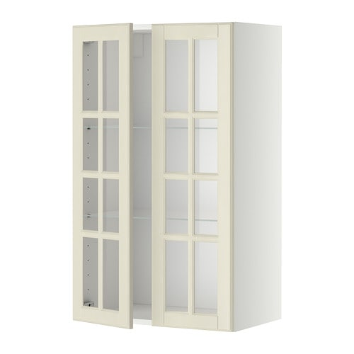 metod l mur tblts 2pts vit blanc bodbyn blanc cass 60x100 cm ikea. Black Bedroom Furniture Sets. Home Design Ideas