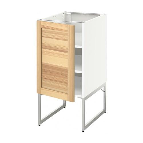 Cuisine ikea meuble bas cuisine profondeur 40 cm or meuble bas cuisine prof - Ikea meuble bas cuisine ...