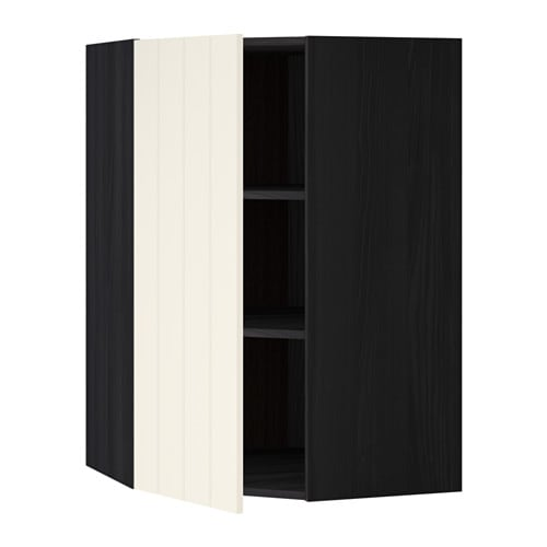 metod lt mur ang tblts effet bois noir hittarp blanc cass 68x100 cm ikea. Black Bedroom Furniture Sets. Home Design Ideas