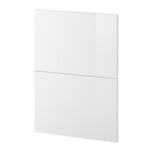 metod 2 faces pr lave vaisselle ringhult brillant blanc ikea. Black Bedroom Furniture Sets. Home Design Ideas