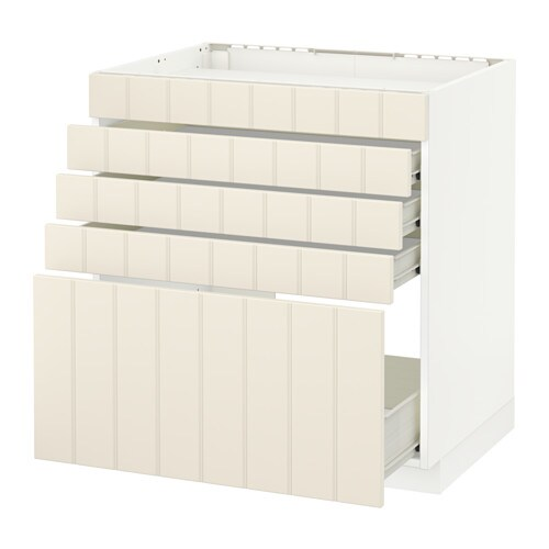 metod f rvara lt bs tble cuiss 5 faces 4 tiroirs blanc hittarp blanc cass 80x60 cm ikea. Black Bedroom Furniture Sets. Home Design Ideas