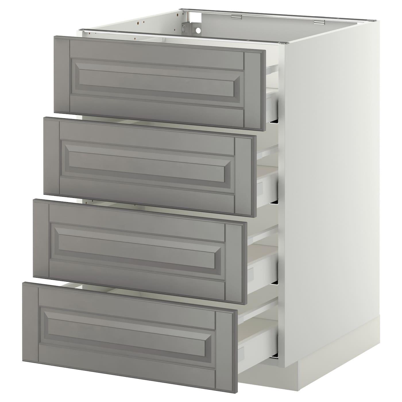 Meuble bas cuisine armoires basses de cuisine ikea for Meuble 40x60