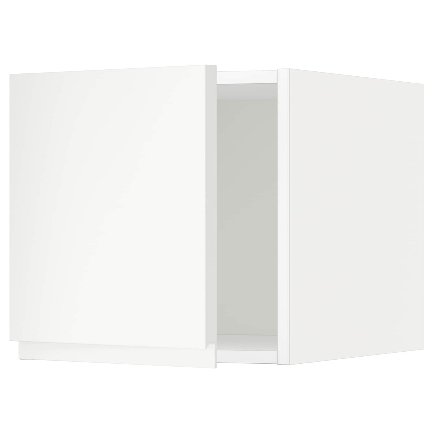 metod surmeuble blanc voxtorp blanc 40x40 cm ikea. Black Bedroom Furniture Sets. Home Design Ideas