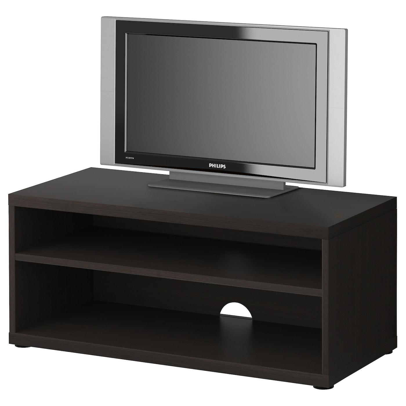 Mosj Banc Tv Brun Noir 90x40x38 Cm Ikea # Meuble Tv Prix Maroc Ikea
