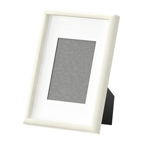 Mossebo cadre 21x30 cm ikea - Cadre photo blanc ikea ...