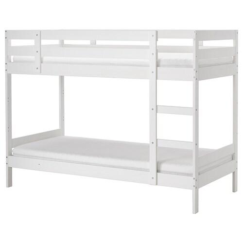 IKEA MYDAL Structure lits superposés