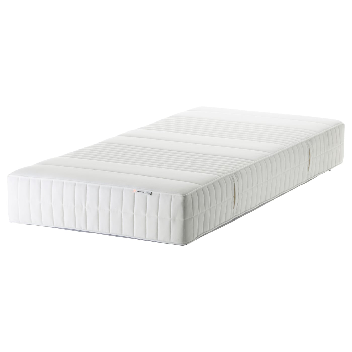myrbacka matelas latex mi ferme blanc 80 x 200 cm ikea. Black Bedroom Furniture Sets. Home Design Ideas