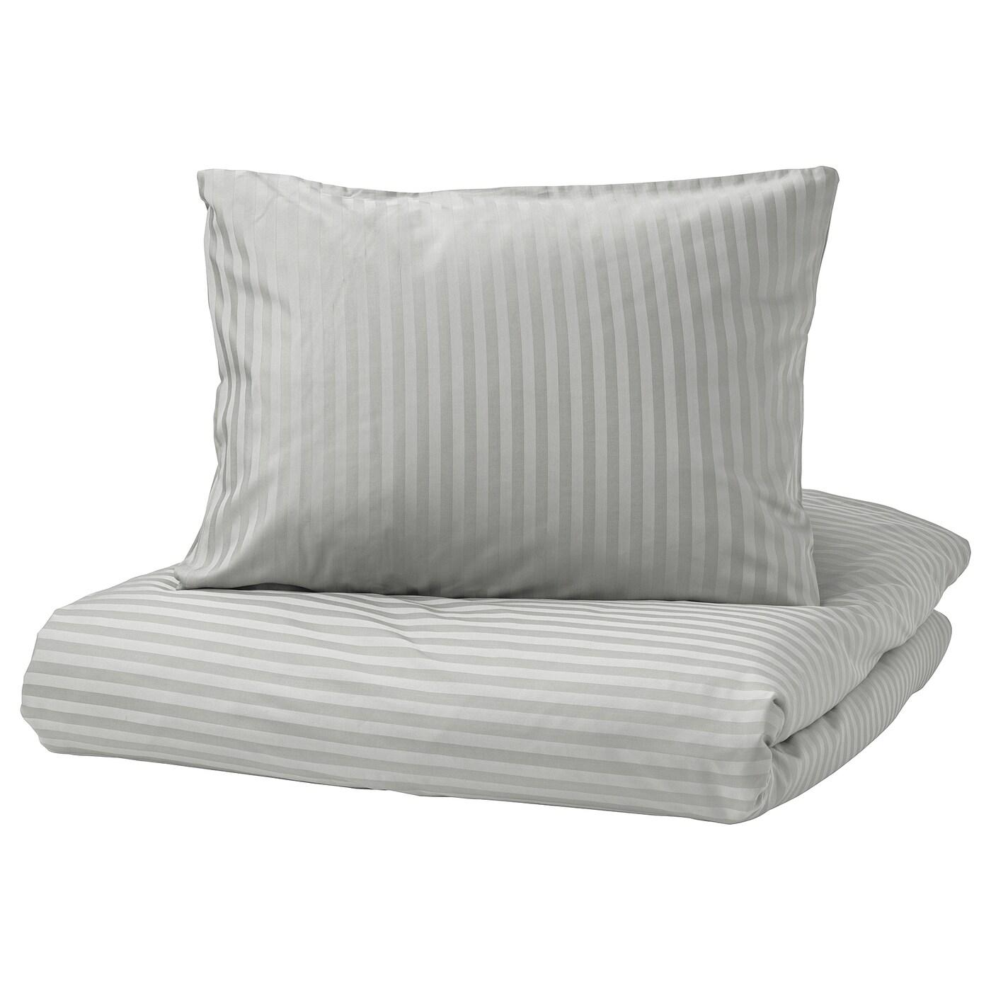 Housse de couette taies ikea - Ikea linge de lit 2 personnes ...
