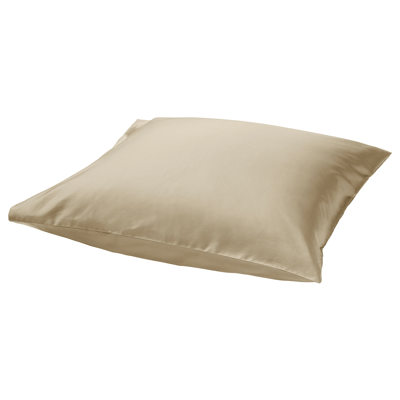 nattjasmin taie d 39 oreiller beige 65 x 65 cm ikea. Black Bedroom Furniture Sets. Home Design Ideas