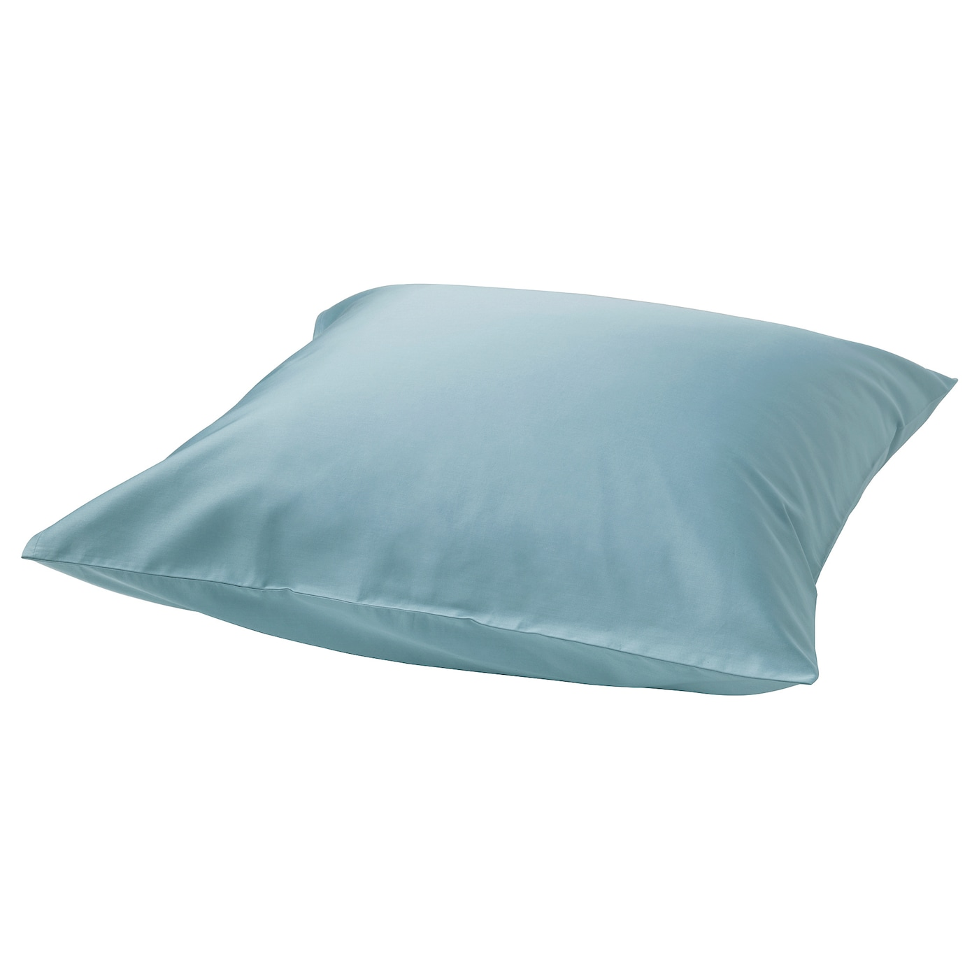 nattjasmin taie d 39 oreiller bleu 65 x 65 cm ikea. Black Bedroom Furniture Sets. Home Design Ideas