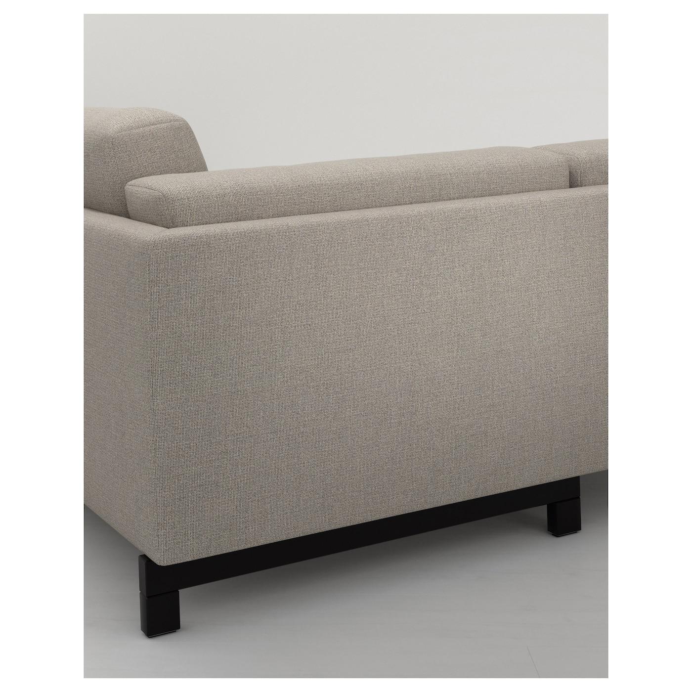 nockeby pieds pour canap 3 pl avec m ridienne bois ikea. Black Bedroom Furniture Sets. Home Design Ideas