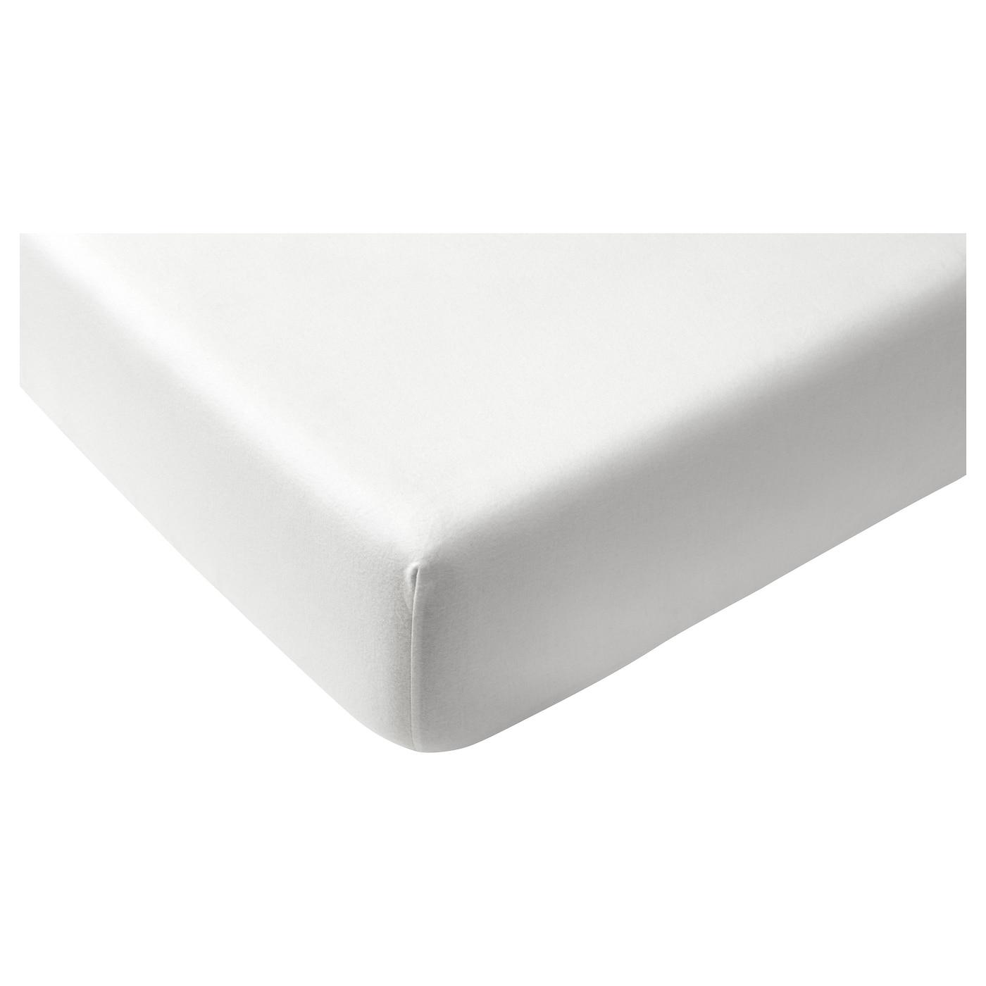 Literie linge de lit ikea for Drap housse 90x200