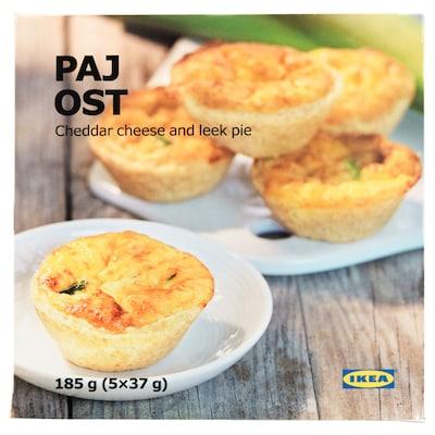 PAJ OST Tarte au fromage