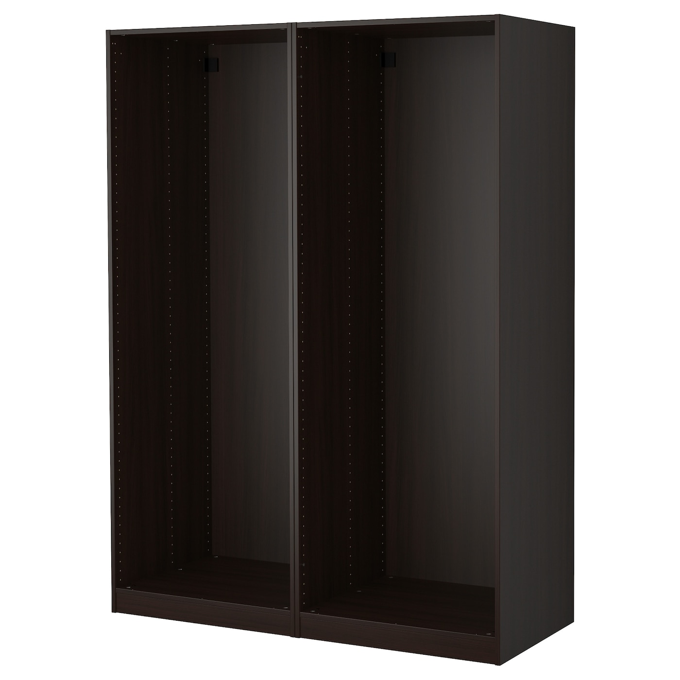 pax caissons pour portes coulissantes ikea. Black Bedroom Furniture Sets. Home Design Ideas